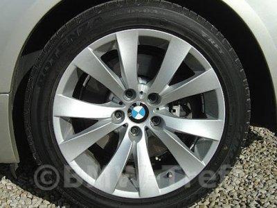 BMW hjul stil 248