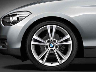 BMW wheel style 385