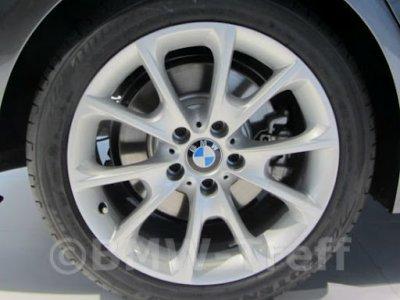 BMW wheel style 398