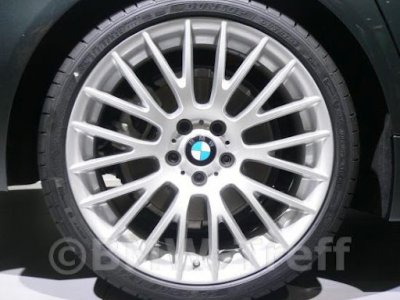 BMW wheel style 312