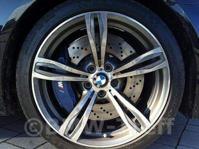 BMW wheel style 343