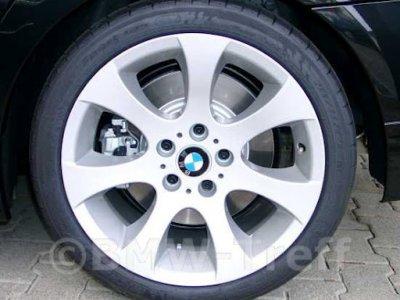 BMW wheel style 162