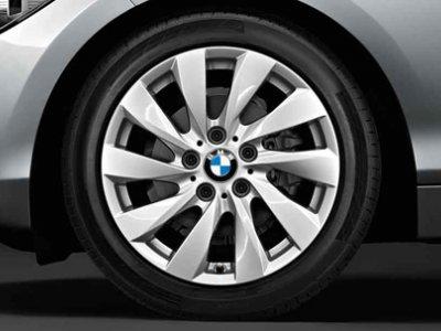 BMW wheel style 381