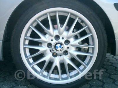 BMW στυλ τροχού 72