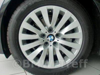 BMW hjul stil 254