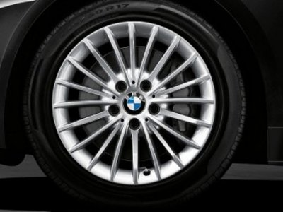 BMW hjul stil 414