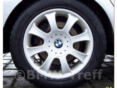 BMW wheel style 64