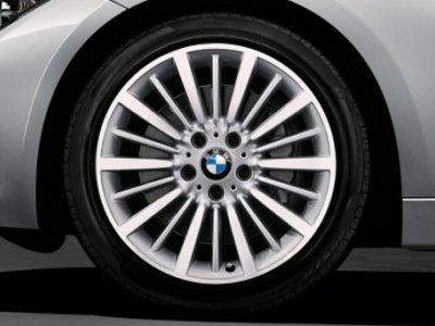 BMW hjul stil 416