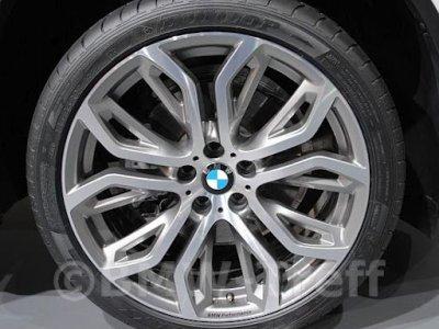 BMW wheel style 375