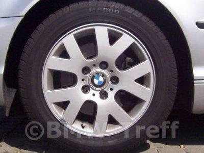 BMW wheel style 54