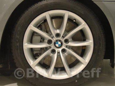 BMW hjul stil 245