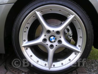 Στυλ τροχού BMW 108