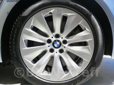 BMW wheel style 357