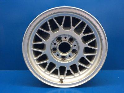 Estilo de rueda de BMW 8