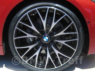 BMW wheel style 404