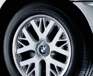 Στυλ τροχού BMW 75
