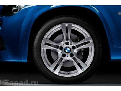 BMW wheel style 355