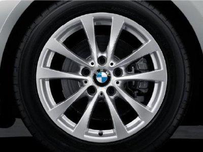 Στυλ τροχού της BMW 395