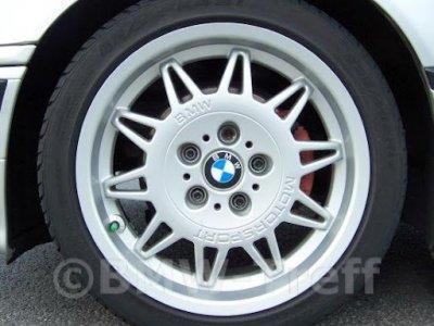 Estilo de rueda de BMW 22