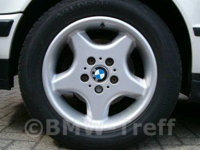 Estilo de rueda BMW 16