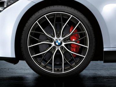 BMW wheel style 405
