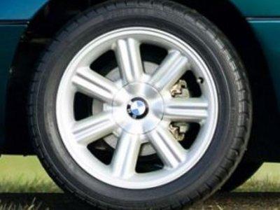 BMW-pyörän tyyli 11