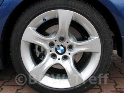 BMW wheel style 339