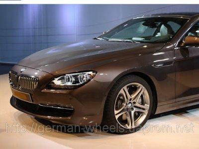 BMW wheel style 367