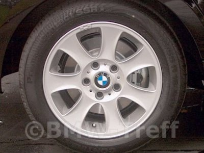 BMW wheel style 151