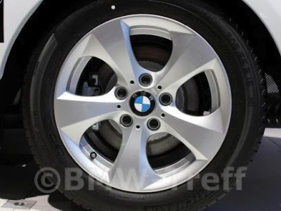 BMW wheel style 306