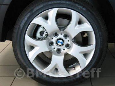BMW wheel style 114