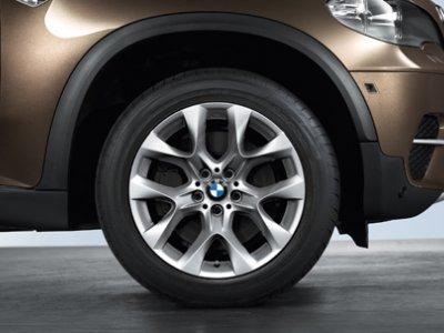BMW wheel style 334