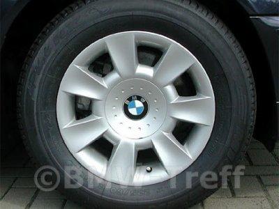 Στυλ τροχού BMW 83