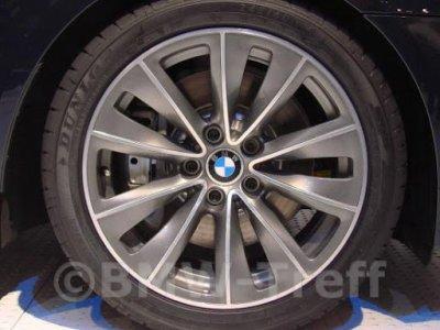 BMW hjul stil 247