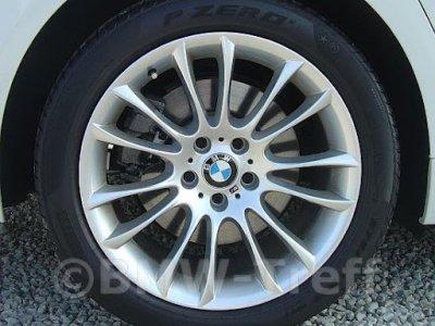 BMW wheel style 302