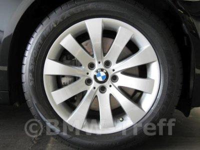 BMW hjul stil 250