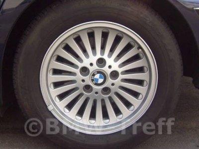 Estilo de rueda BMW 33
