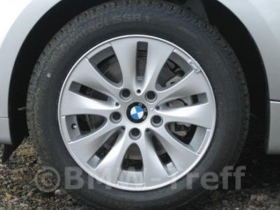 BMW hjul stil 229