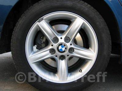 BMW wheel style 43