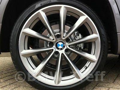 BMW wheel style 324