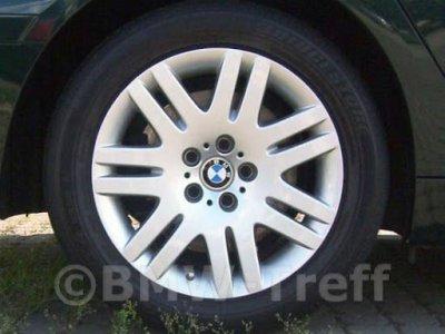 Στυλ τροχού BMW 93