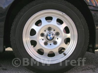 BMW wheel style 34