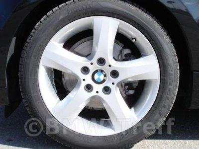 BMW wheel style 142