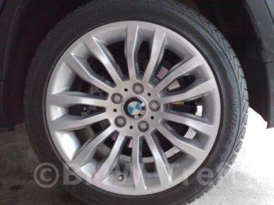 BMW wheel style 321