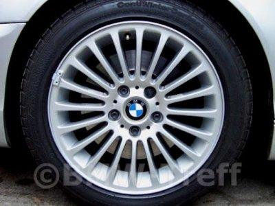 BMW στυλ τροχού 73