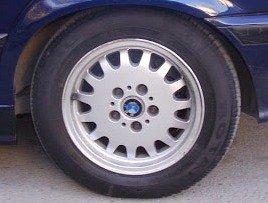 estilo 6 ruedas