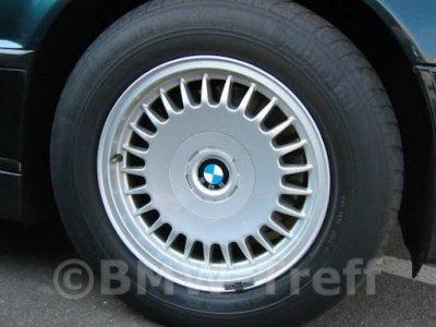 BMW tekerlek stili 15