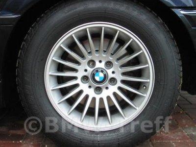 BMW wheel style 61