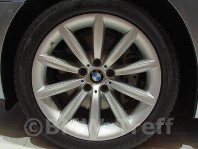 BMW hjul stil 231