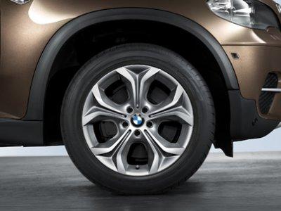 BMW wheel style 335
